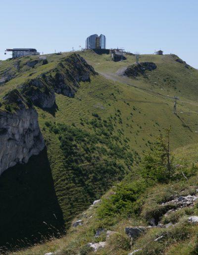 Tour des Alpes vaudoises